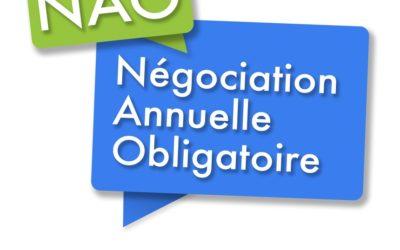 Les négociations NAO se poursuivent chez DCF…