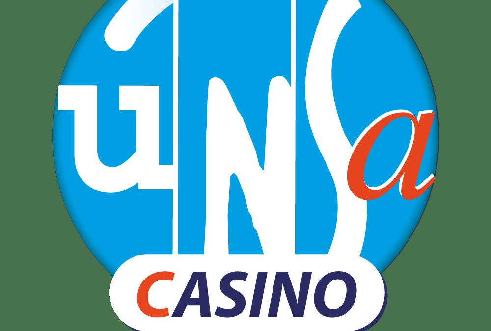 Déclaration UNSA Casino au Comité de Représentation des Gérants Mandataires Non Salariés